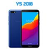 Ascend Y5 2018 - Honor 7 Play