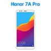 Honor 7A Pro