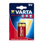 VARTA LONGLIFE MAX POWER 9V