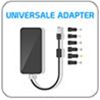Power adapter universale