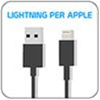 Lightning per Apple