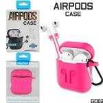 NEWTOP GD02 CUSTODIA AIRPODS FUXIA