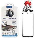 FULL GLASS 3D HUAWEI P SMART PLUS 2019