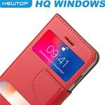 NEWTOP HQ WINDOWS COVER HUAWEI Y7 2017 - NOVA LITE PLUS