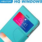 NEWTOP HQ WINDOWS COVER HUAWEI Y5 2017 - Y6 2017 - NOVA YOUNG