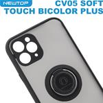 NEWTOP CV05 SOFT TOUCH BICOLOR PLUS COVER APPLE IPHONE 11