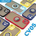 NEWTOP CV05 SOFT TOUCH BICOLOR PLUS COVER