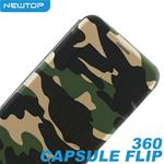 360 CAPSULE FLIP CASE COVER HUAWEI P SMART PLUS 2019