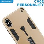 NEWTOP CV02 PERSONALITY COVER APPLE IPHONE XS MAX