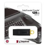 KINGSTON USB FLASH DTX DATATRAVEL EXODIA USB 3.2 GEN1 128GB