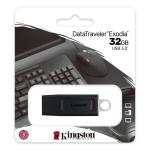 KINGSTON USB FLASH DTX DATATRAVEL EXODIA USB 3.2 GEN1 32GB