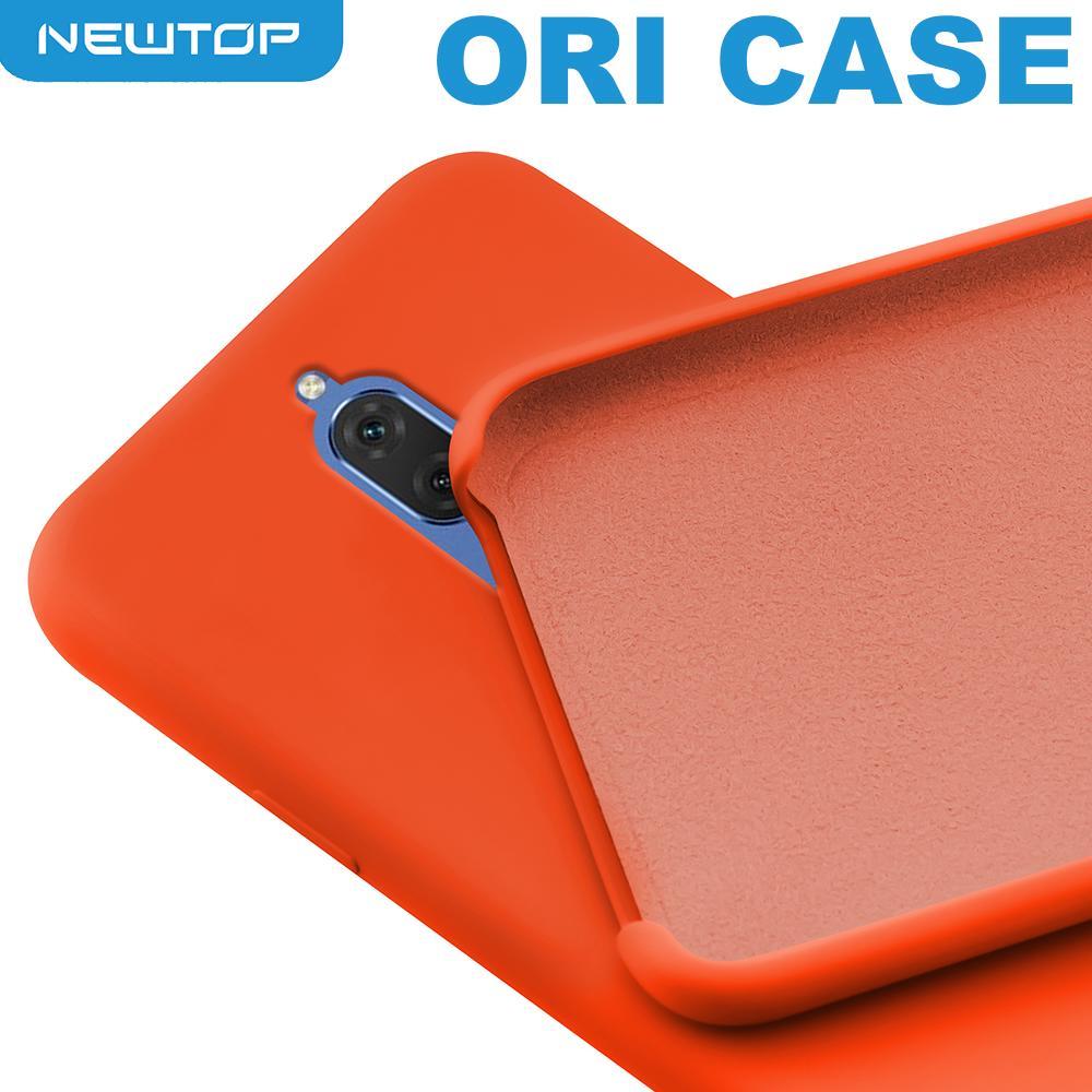 Prodotto: 27479 - NEWTOP ORI CASE COVER APPLE IPHONE 7 - 8 PLUS ...
