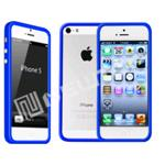 BUMPER CASE COVER IPHONE SERIE COLOR 5G-5S-5SE