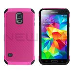 ARMOR CARBON COVER SAMSUNG GALAXY S5 I9600