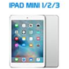 iPad mini I-II-III