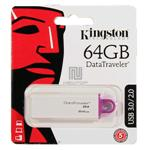 USB FLASH KINGSTON DTI-G4 USB3.0 64GB