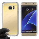 BACK MIRROR CASE GALAXY S7 EDGE