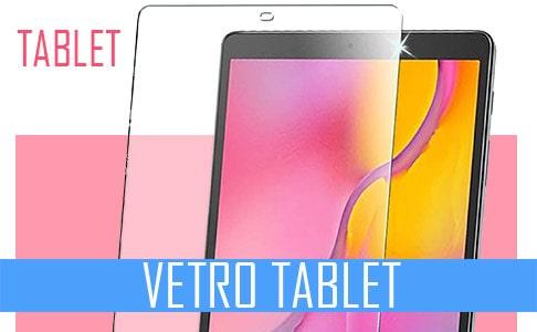 vetro tablet