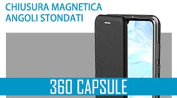 Newtop 360 capsule